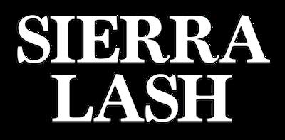 SIERRA LASH Logo